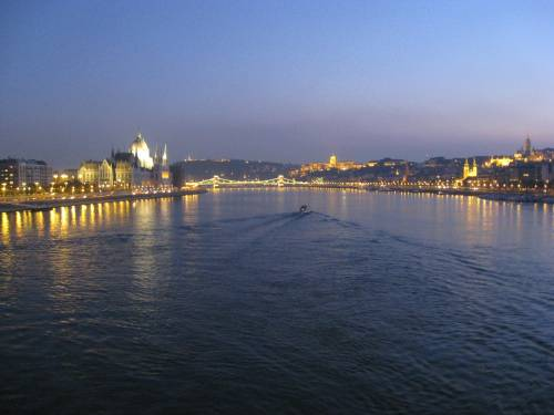"""longing for Budapest"""