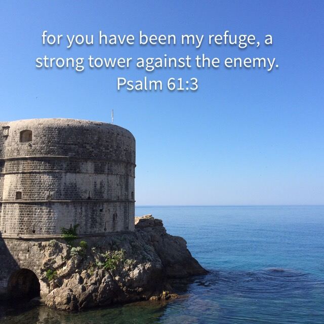 Psalm 59 16 17 But I Will Sing Of Your Strength Yes I: Kingdom Travelin