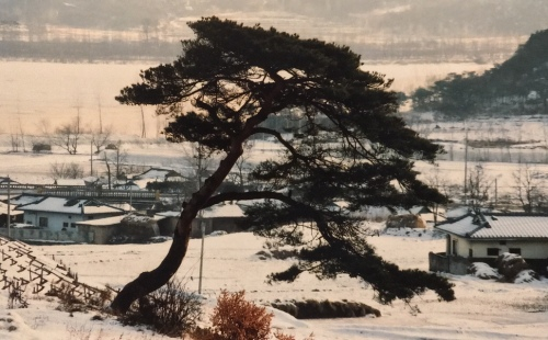I Gok Dong, ROK, January 1986